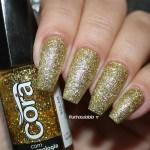 Top Glitter Cora – Solar
