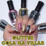 Swatch Esmalte Nati Ultra Glitter – Cola na Villar