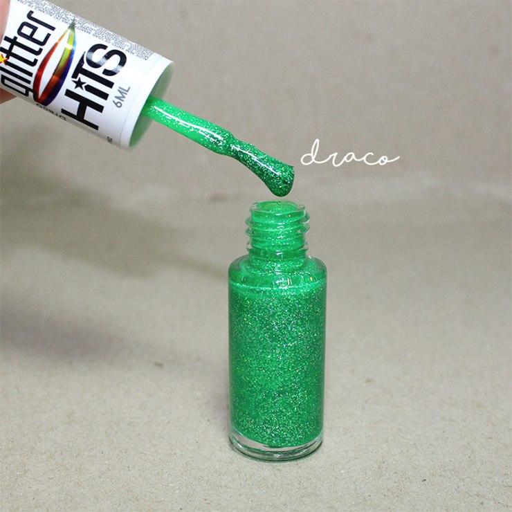 verde, recebidos hits specialità, hits speciallita, esmalte holográfico, glitter hits, holográfico, glitter holográfico, esmalte holográfico, unhas da lalá, recebidos