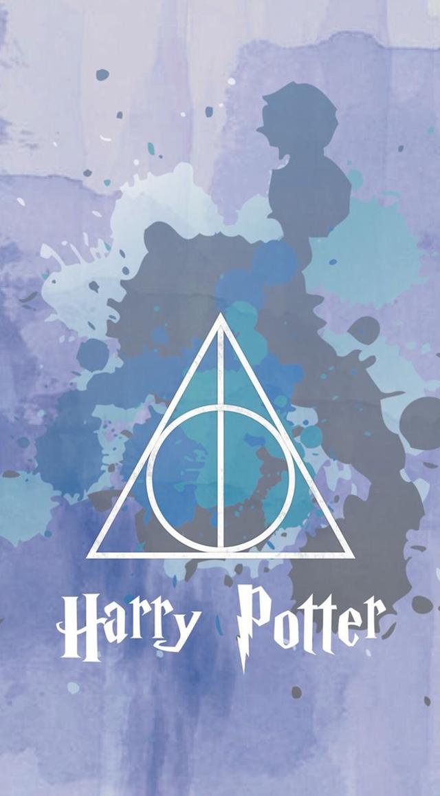 Papéis De Parede Para Celular Harry Potter Unhas Da Lalá
