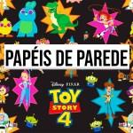 PAPÉIS DE PAREDE PARA CELULAR TOY STORY