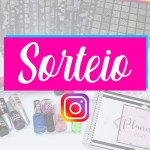 SORTEIO NO INSTAGRAM