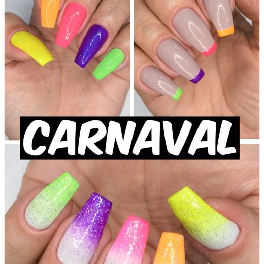 unhas carnaval, unhas de carnaval, carnaval 2020, unhas carnaval 2020, unhas multicoloridas, unhas coloridas, unhas multicoloridas 2020, tendência unhas coloridas 2020, unhas verão, unhas verão 2020, tendência unhas, esmaltes coloridos, unhas neon, coloful nails, multicolor nails, unhas multicolor, neon nails, esmalte neon, esmalte verde neon, esmalte rosa neon, esmalte amarelo neon, esmalte laranja neon, esmalte roxo neon, unhas carnavalescas, unhas para o carnaval, unhas francesinha colorida, francesinha colorida, unhas esponjadas, unhas degradê, unhas esponjadas coloridas, unhas da moda instagram, unhas degradê coloridas, larissa leite, larissa leite unhas, unhas da lala