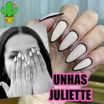 FIZ AS UNHAS DA JULIETTE BBB21