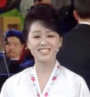Hwang Un-mi 황은미