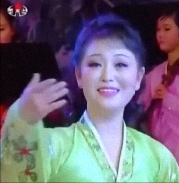 Kim Hyang-mi 김향미 s