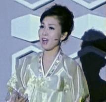 Kim Yu-kyong 김경희