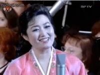 Pek Mi-yong 백미영 20090908 19.53 s