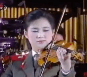 Kim Song-hui 김송희
