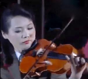 Pek Hyon-hui 백현희