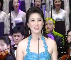 Jong Sun-nyo 정순녀