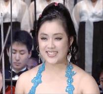 Kim Ju-hyang 김주향
