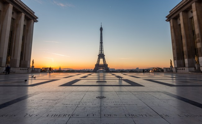 What Do Sheffield And Paris Have In Common Unherd