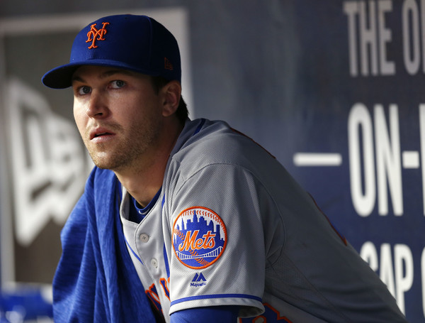Fantasy Baseball Jacob DeGrom