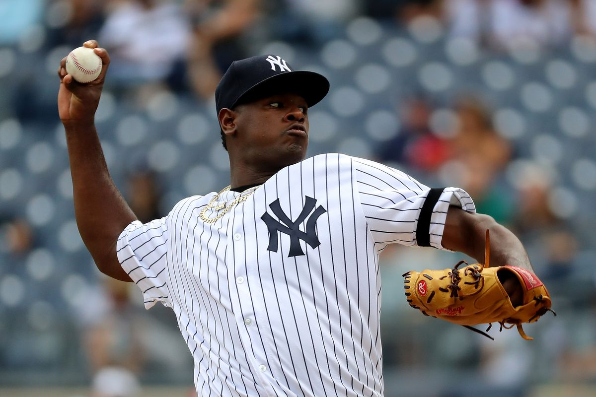 Yankees Luis Severino
