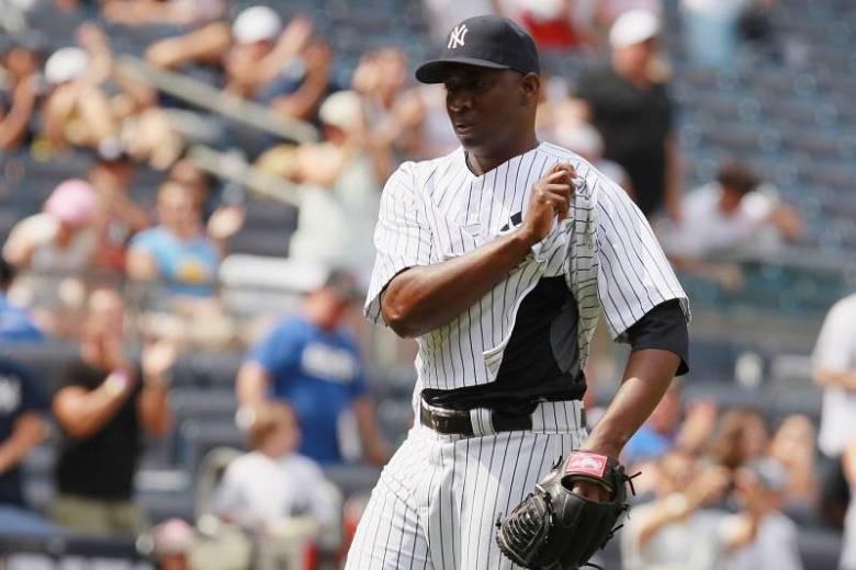 Yankees Rafael Soriano