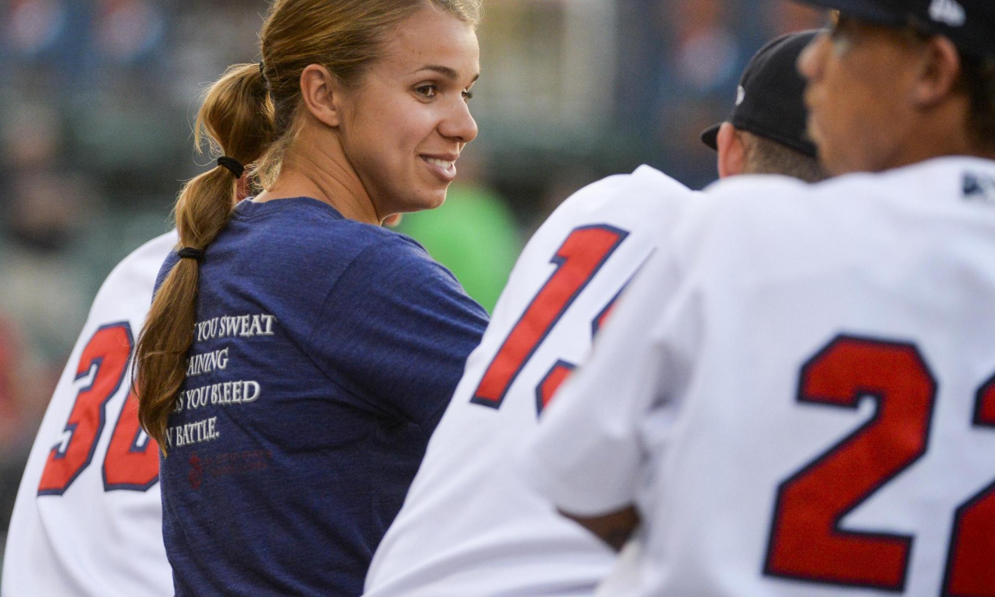 Rachel Balkovec Yankees