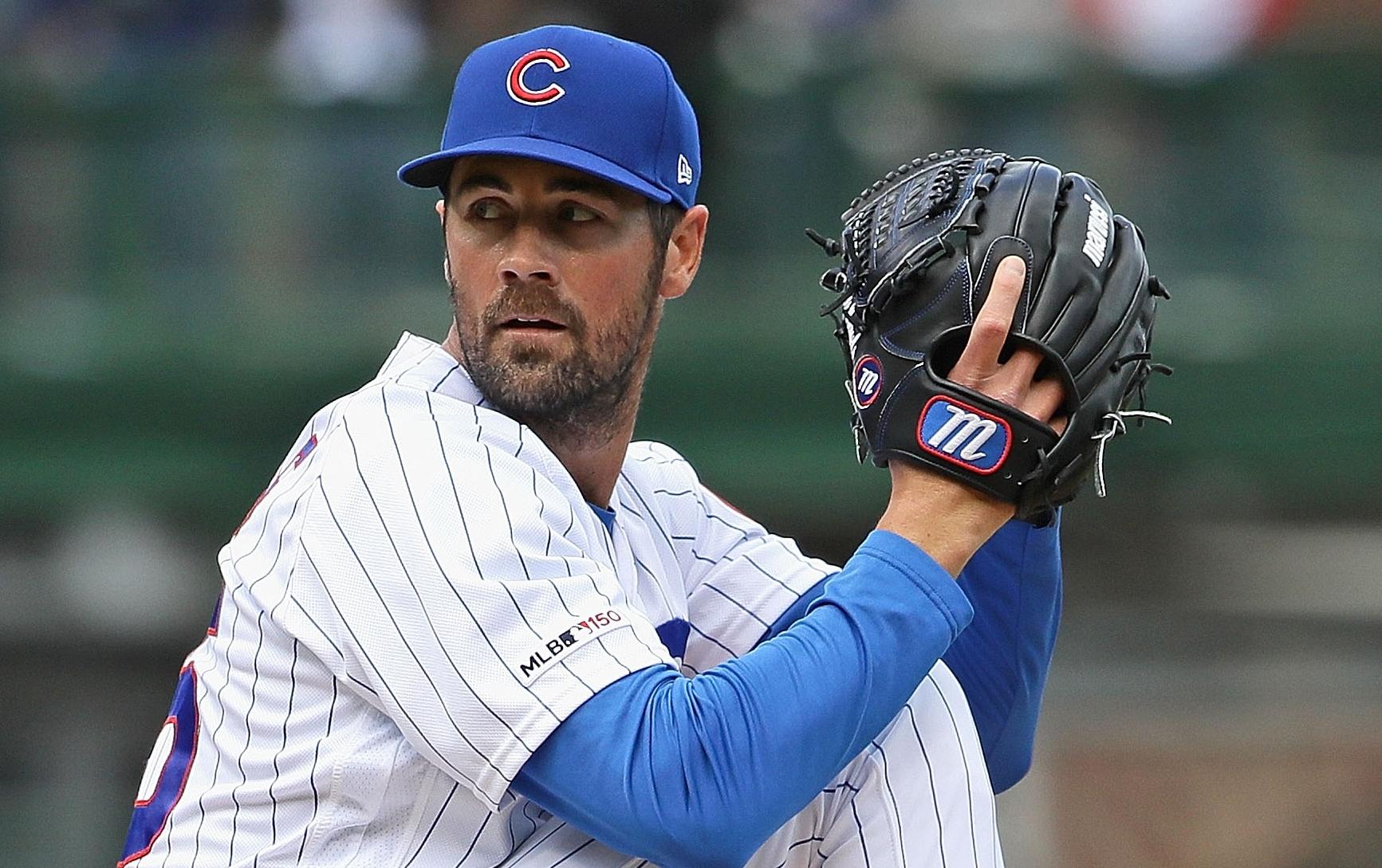Cole Hamels Yankees