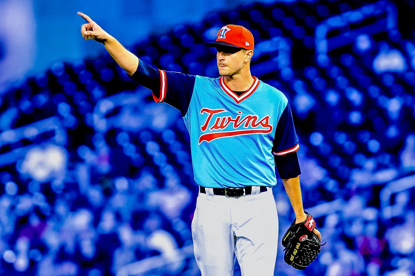 Jake Odorizzi Yankees