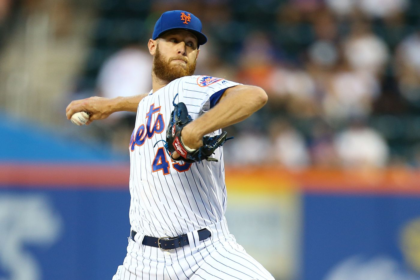 Can Zack Wheeler be the main target for Brian Cashman this offseason?