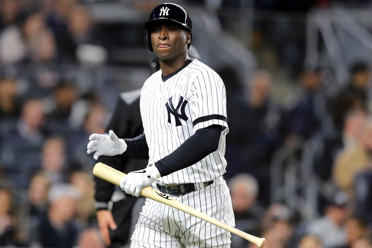 Didi Gregorius Yankees