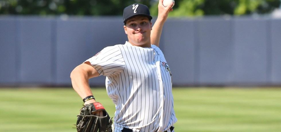 TJ Sikkema Yankees