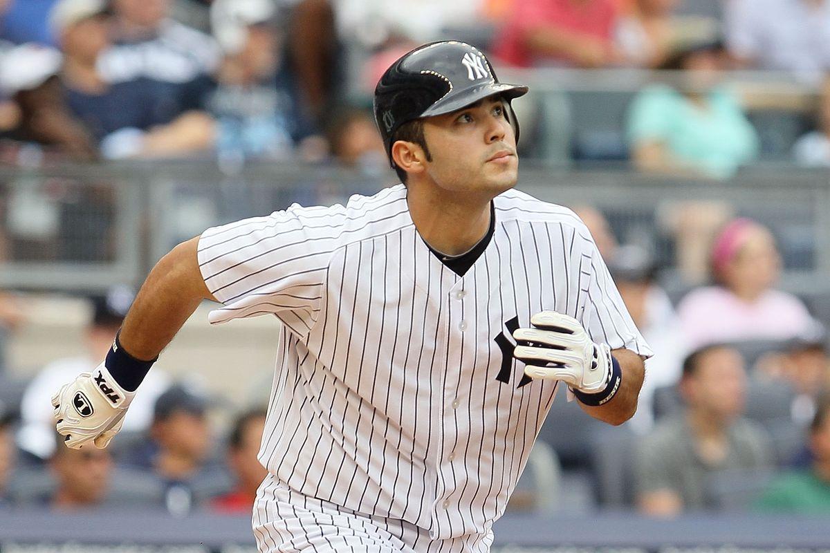 Yankees Jesus Montero