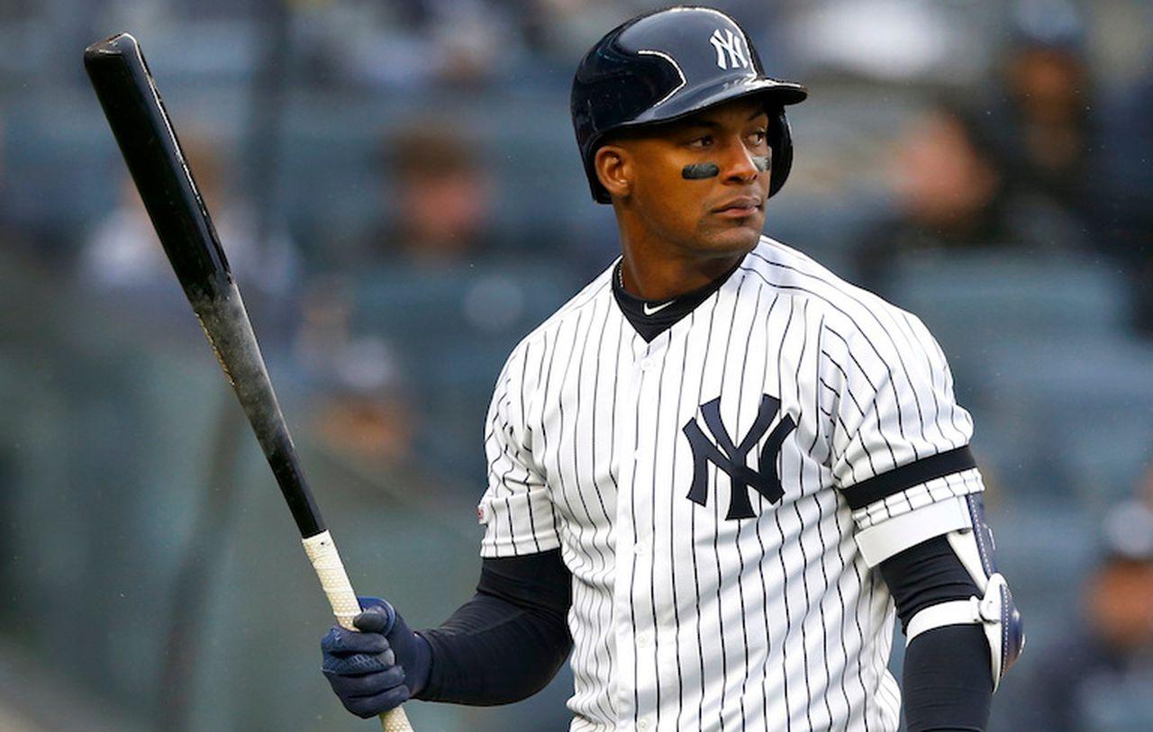 Yankees Miguel Andujar
