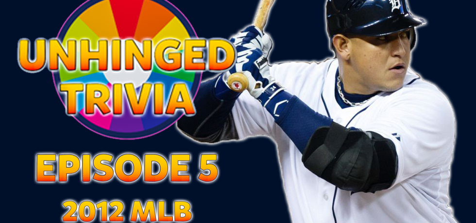 Unhinged Trivia