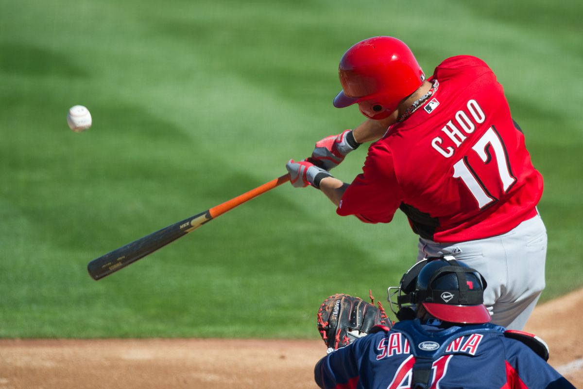 What if the Yankees signed Shin-Soo Choo following the 2013 season?
