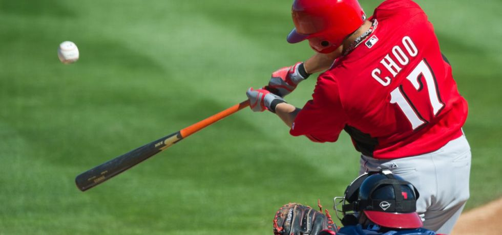 What if the Yankees signed Shin-Soo Choo following the 2013 season?