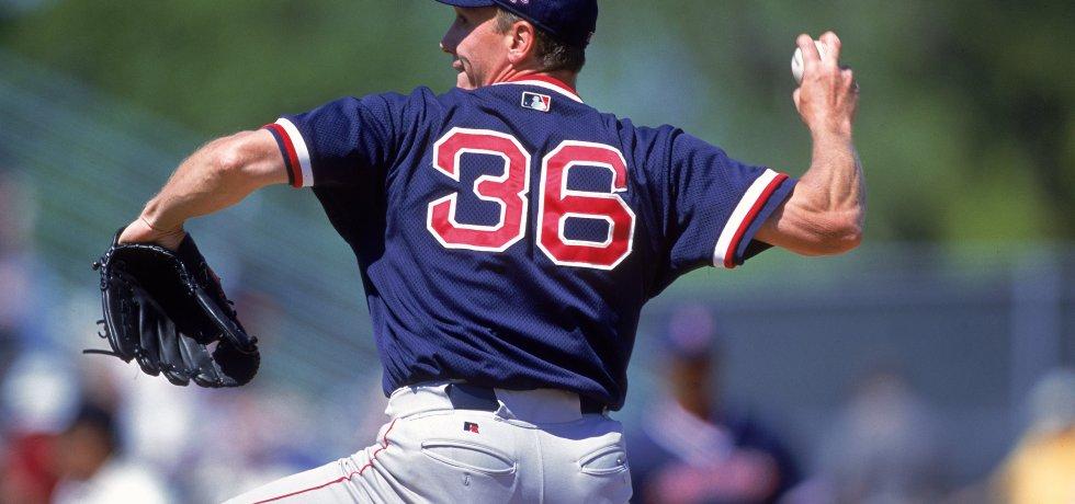 Yankees David Cone