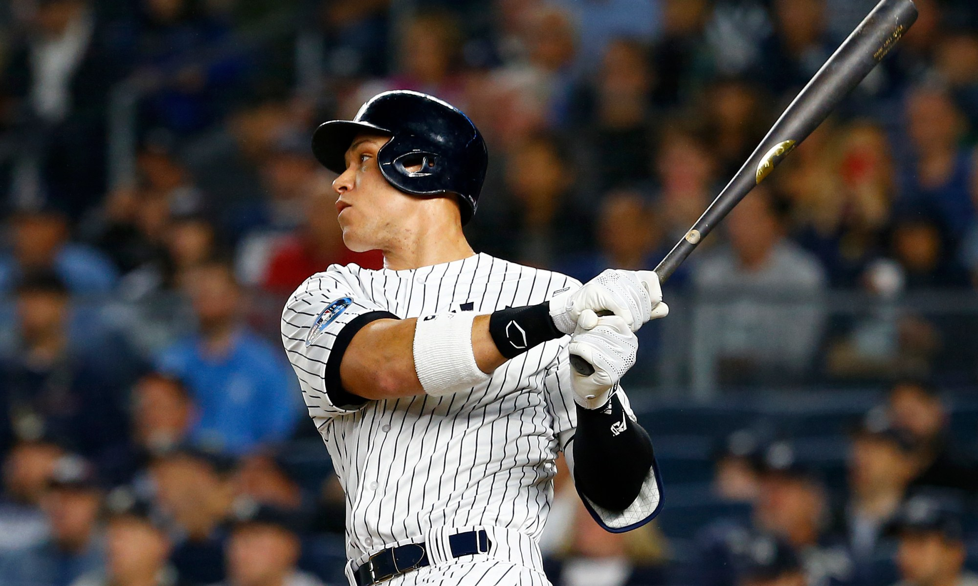The Yankees need Aaron Judge back ASAP.