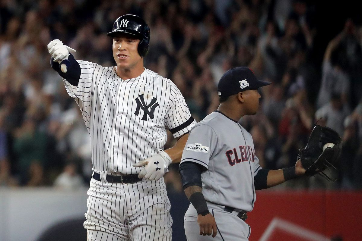 Will the Yankees be able to defeat the Cleveland Indians?