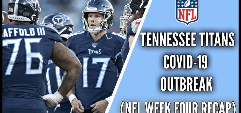 Tennessee Titans COVID-19