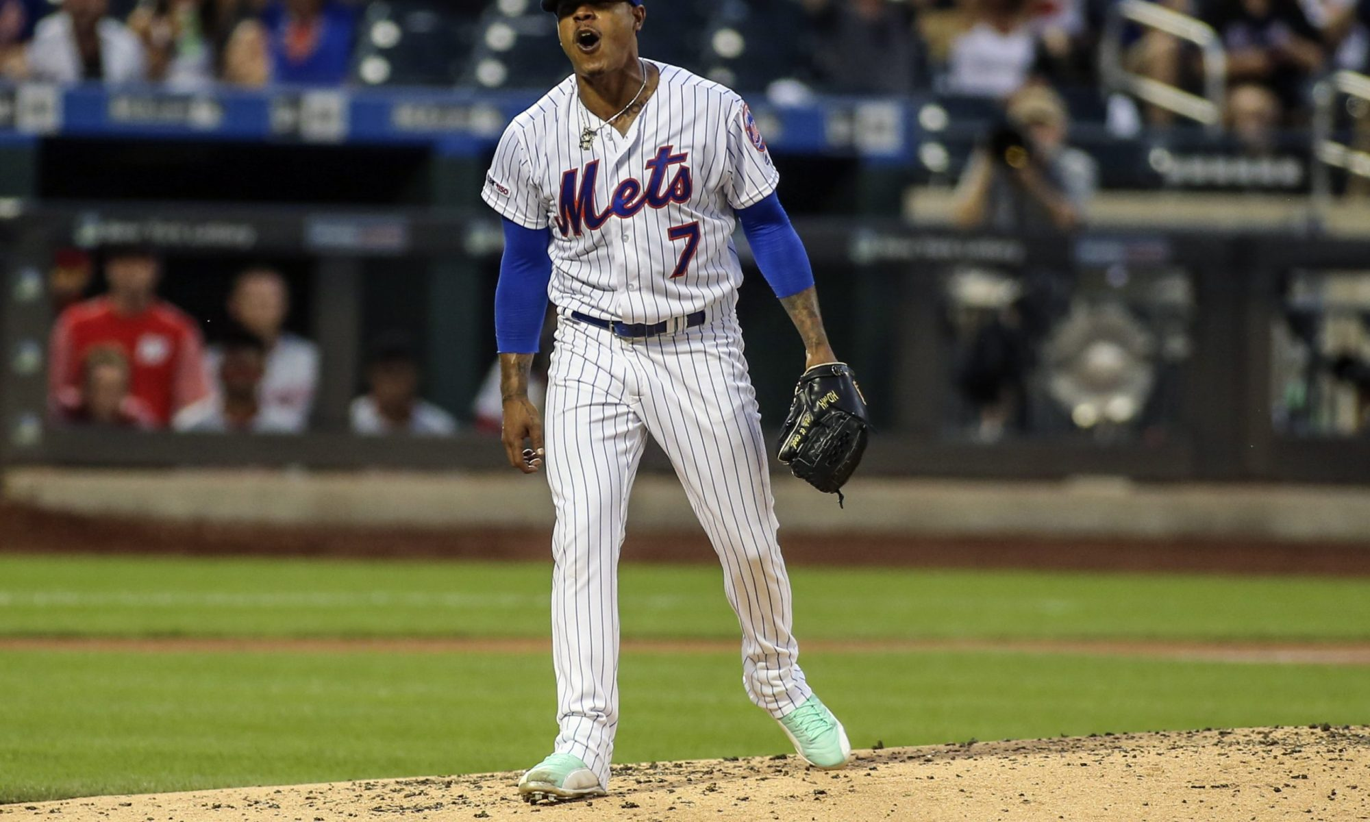 Should the Yankees make a run at Marcus Stroman in free agency?