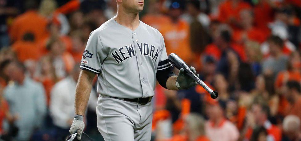 Will the Yankees regret bringing back Brett Gardner in 2021?