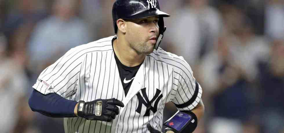 Is Gary Sanchez the biggest X-Factor for the Yankees in 2021?