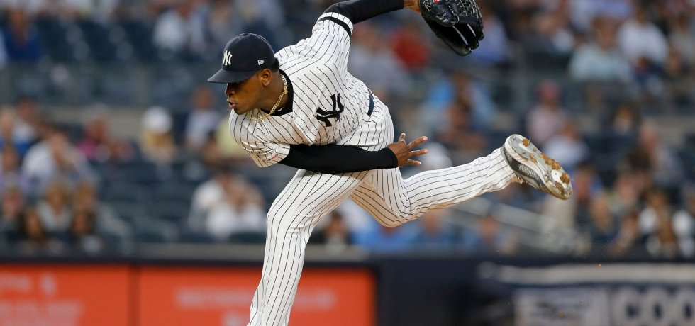 Is Luis Severino the Yankees' biggest X factor in 2021?