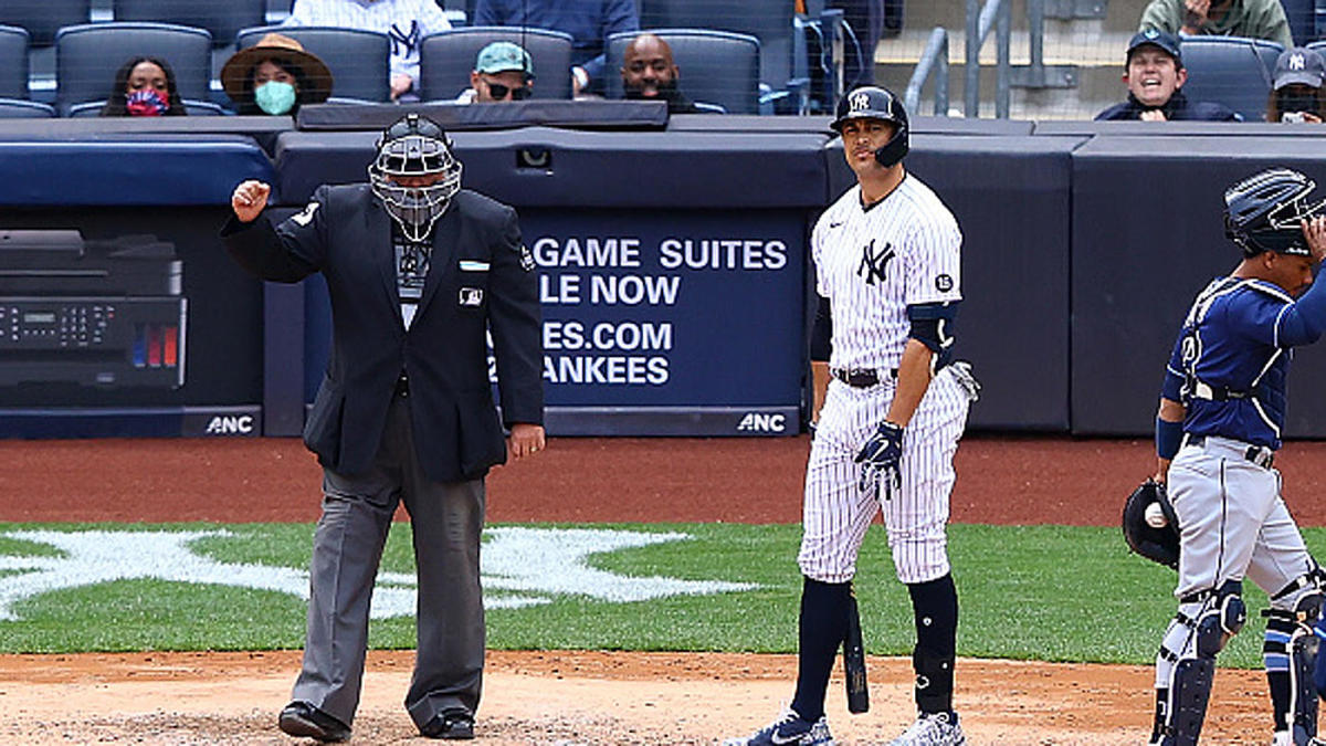 The Yankees are off to an awful start this season.