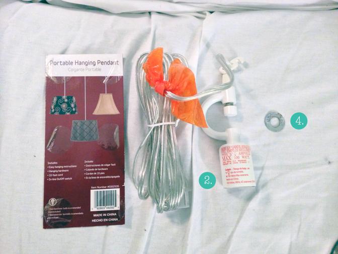 I LOVE LAMP... Shade! (5/6)