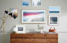 Samsung-The-Frame-Design-TV-Bilderrahmen-1