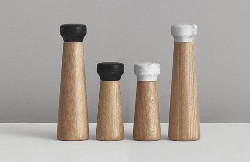 Normann-Copenhagen-Craft-Salz-Pfeffer-Muehle-Marmor-Best-Of-Design
