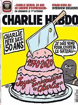 Achat En Ligne Charlie Hebdo : achat, ligne, charlie, hebdo, Charlie, Hebdo, Magazine, Actualités, Générales, Abonnement, UNI-Presse