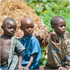 Pygmen Das Volk das es gar nicht gibt