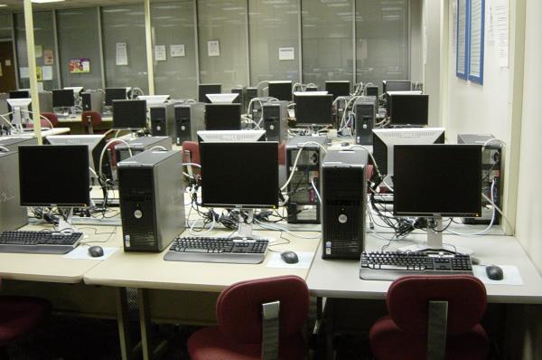 Sec Training Center