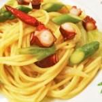 青空レストラン】牡蠣オイスターソースペペロンチーノレシピ
