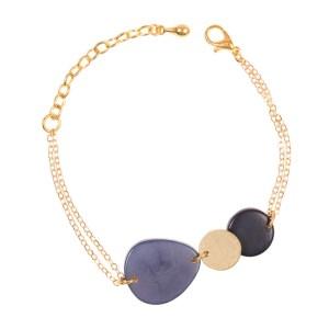 Cusco Bracelet – Estate Blue