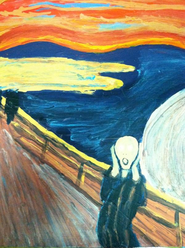 Masterpiece Paintings Gallery
