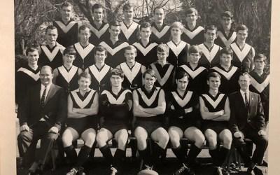 1965 Mens A1